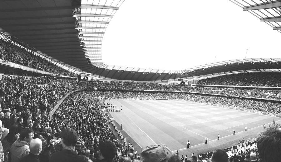 Manchester City FC Soccer⚽ Manchester Cheering City EyeEm Bestsellers