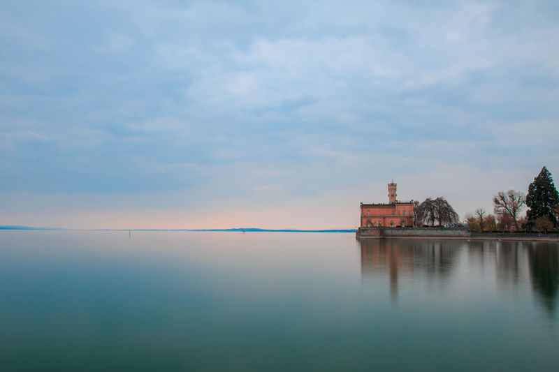 Beauty In Nature Bodensee Castle Cloud - Sky Cloudy Sky Lake Landscape MontfortCastle Nature Naturephotography Outdoors Reflection Scenics Sky Travel Destinations Travel Photography Water Waterfront
