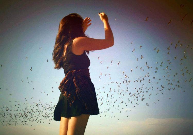 ~ Quiero volver a sacar fotos ~ First Eyeem Photo