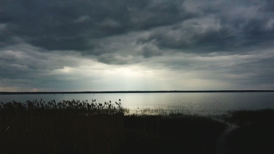 The Blue Stone  плещеево озеро Lake Pleshcheyevo 24 may 2015 Переславль залеский' very round lake in the world