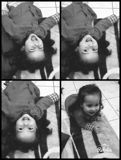 My Baby Linda 💜 Te Amoooo Papai Te Ama Muito