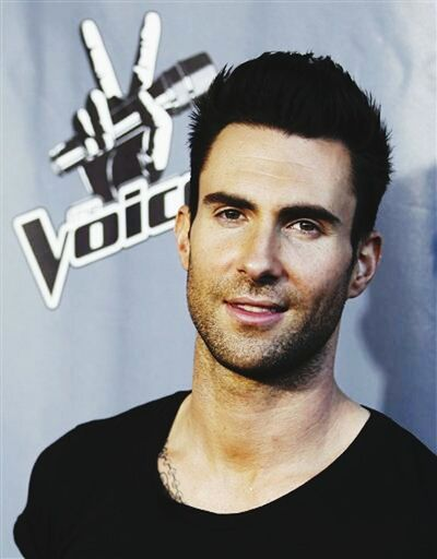Adamlevine Thevoice Tumblr Beutiful  Maroon5 Love Gitar World Tattoo