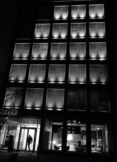City Lights Berlin Mitte