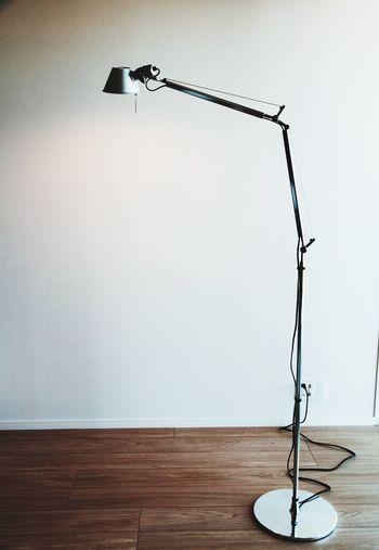 Artemide Floor Light Interior Design Check This Out