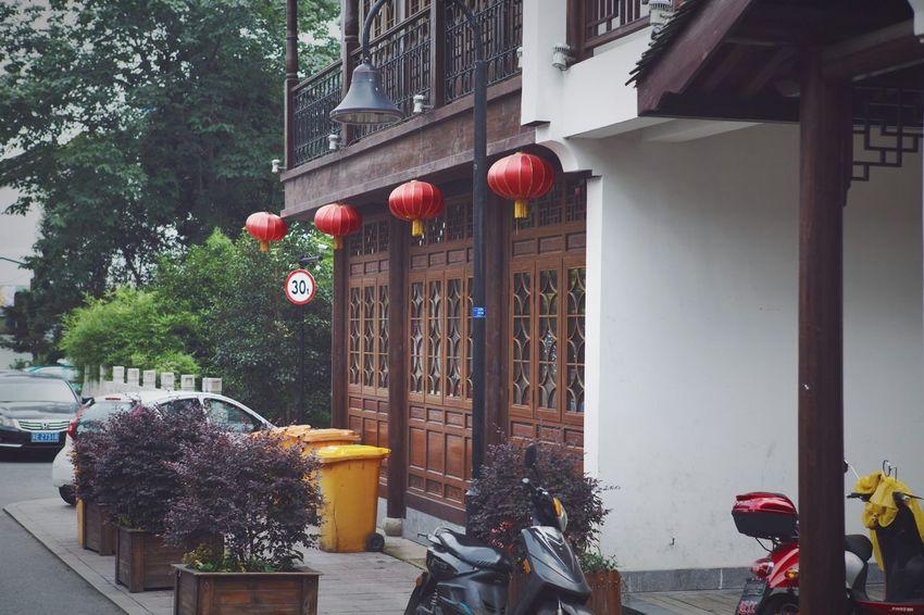 Hangzhou Alleyezonmayphotography Living Life Old Buildings My City City Life VSCO Lightroom Hello World Enjoying Life