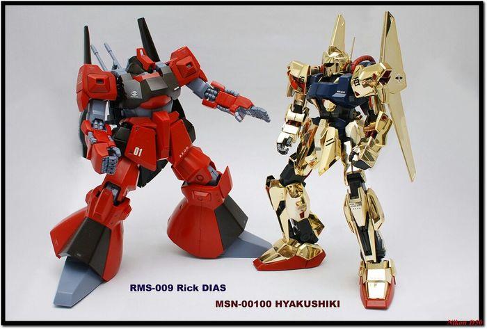 mobile suit z gundam Gundam Plamodel Gunpla Nikon D50