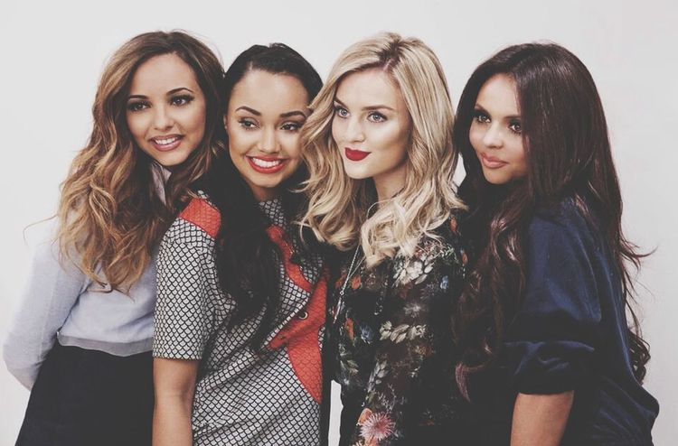 Littlemix Sopretty Talented Amazing