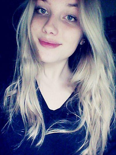 #polishgirl First Eyeem Photo