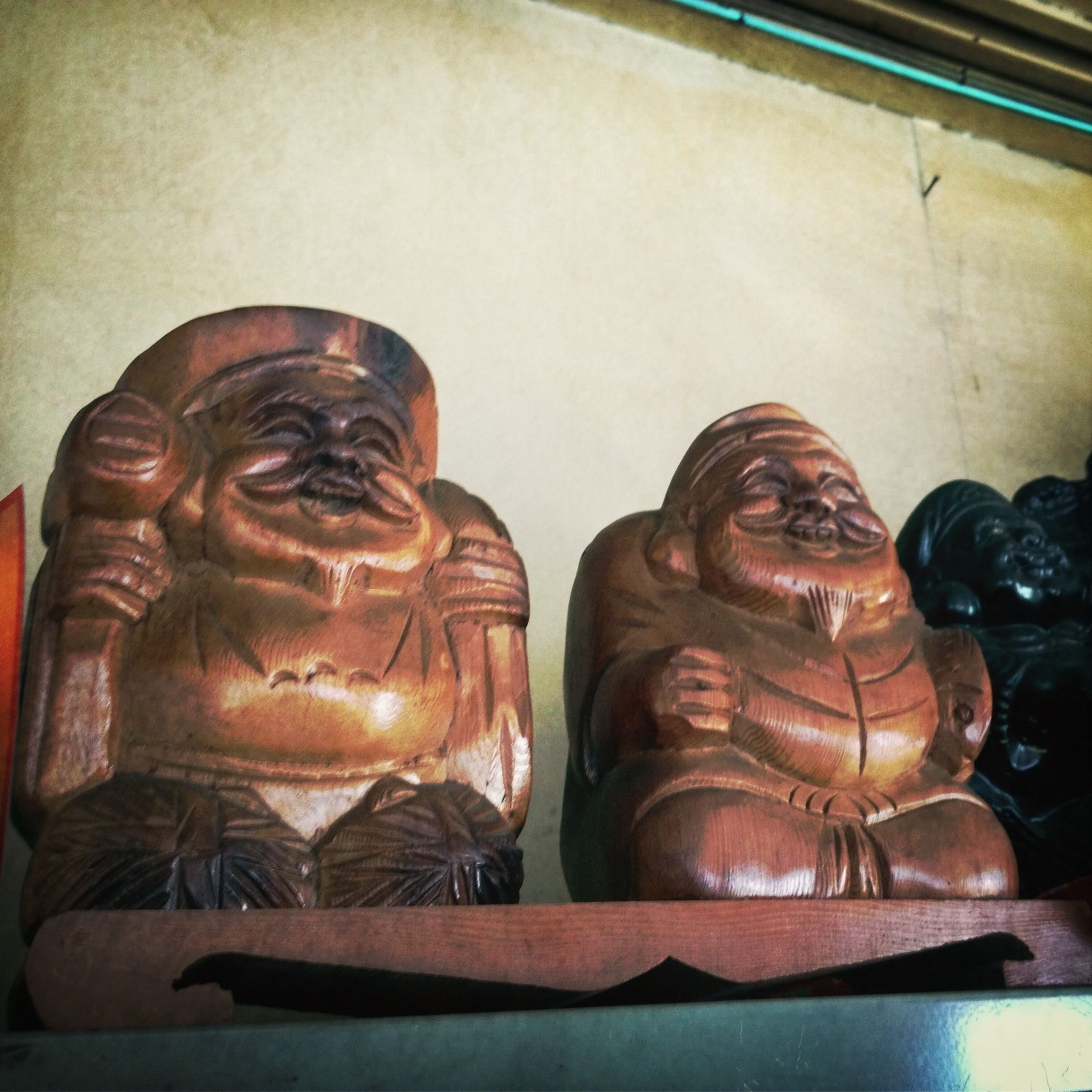 human representation, art, statue, art and craft, sculpture, creativity, indoors, carving - craft product, buddha, animal representation, religion, ornate, temple - building, craft, spirituality, gold colored, place of worship