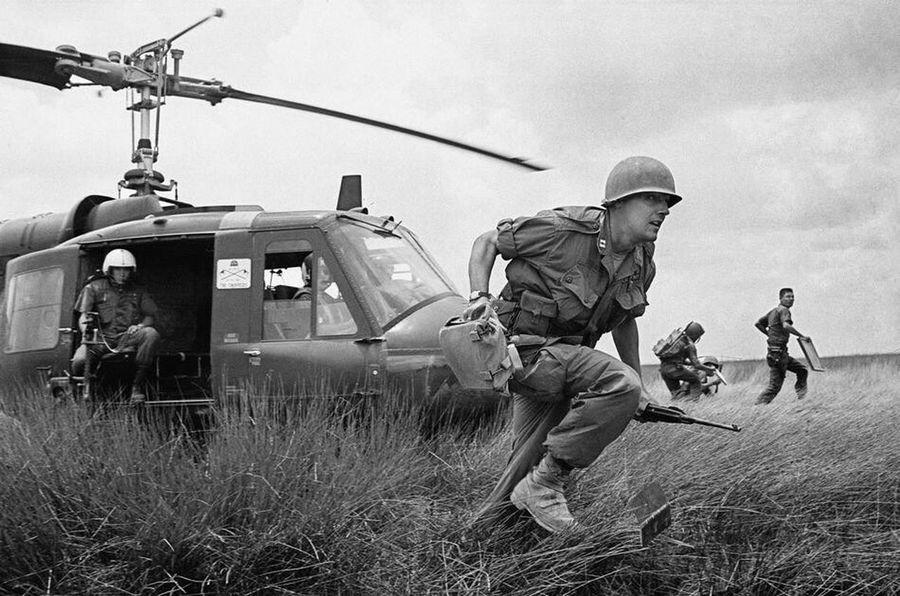 Aviation Vietnam Vietnam War UH1 UH-1 War Battle USA Navy Soldier Military Army Helicopter