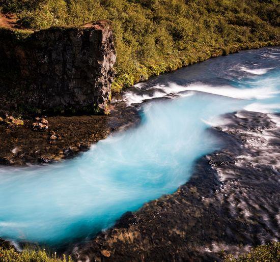 Fall Iceland
