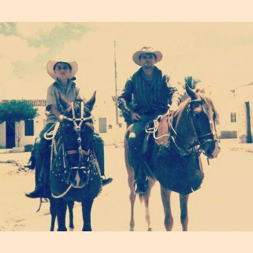 Quando novo quase fui cowboy, tipo Texas Ranger...hahaha Tombstone TexasRanger