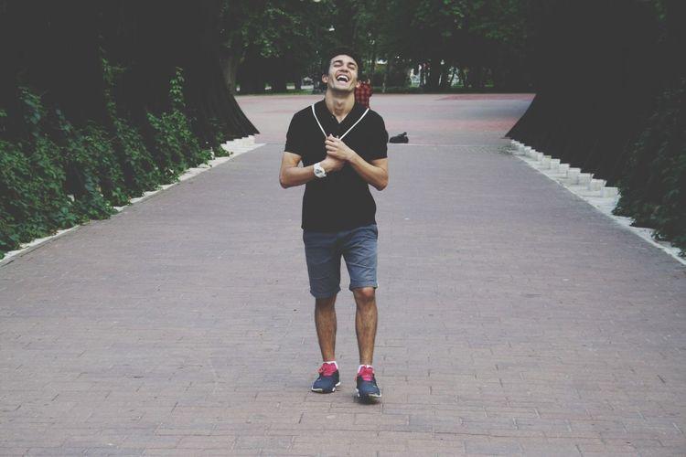 Park ПаркГорького радость лето парк Followme Follow4follow Photooftheday Like