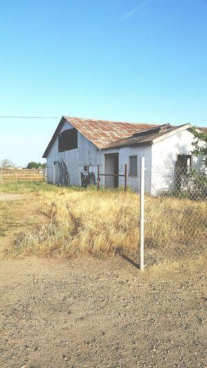 Farmland Abandoned Buildings Barns Abandoned Barn