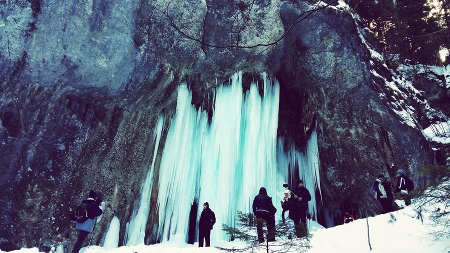 Nature Beauty In Nature Winter Waterfall Landscape Cold Temperature The Week On Eyem Landscape_Collection EyeEm Nature Lover Wildlife & Nature From My Point Of View I LOVE RUNNING Afternoon Run Iceland_collection Ice Fall Having Fun Walking Around Narure_collection EyeEm Gallery Mountain Climbing Mountain_collection