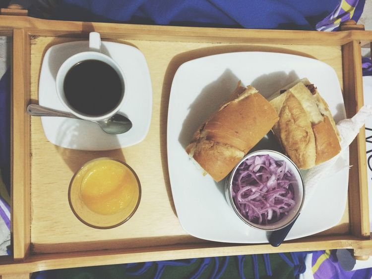 Feliz día papá :) Happy Father's Day Taking Photos Breakfast Enjoying Life