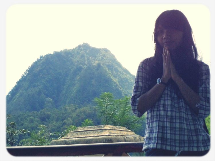 """20 March 2011, saat-saat pertama.."" at - Kaliurang Yogyakarta Jogja On A Holiday"