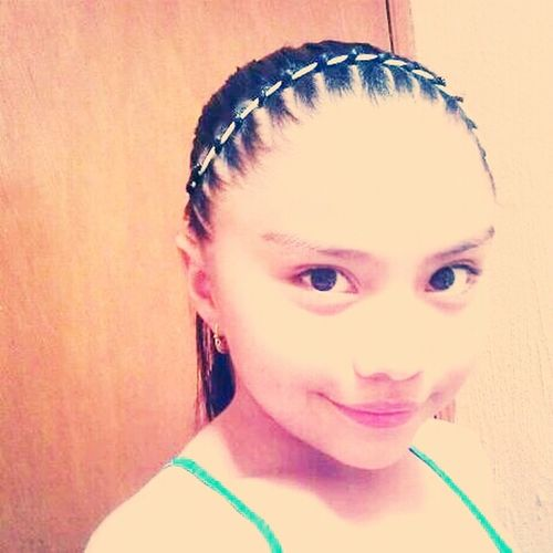 Mi hija Michell