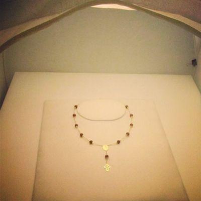 Shooting #gold #Rosary #antoinesaliba #jewelrydesigner #beirut #byblos #lebanon Byblos Beirut Gold Lebanon Rosary Antoinesaliba Jewelrydesigner