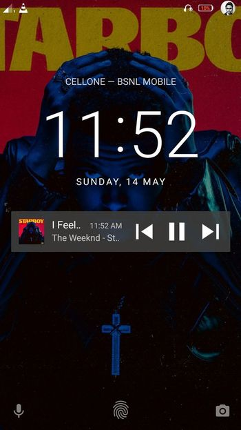 Weeknd Music