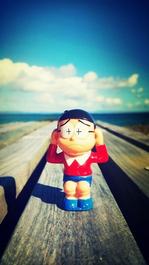 Bad Nobita! Bad Nobita Get Punished!