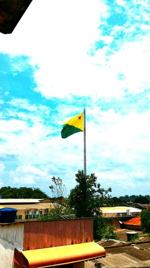 Bandeira do meu Acre First Eyeem Photo