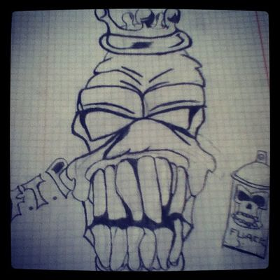 Graffiti F.T.P