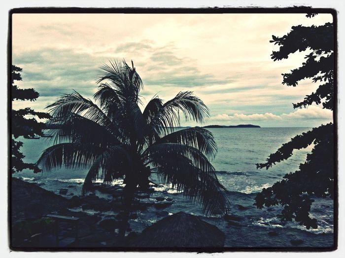 Cambodia Beach Photography