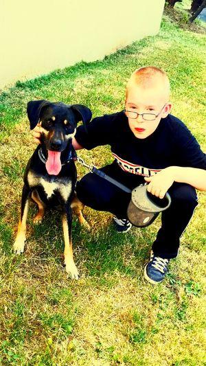 Son Dog First Eyeem Photo