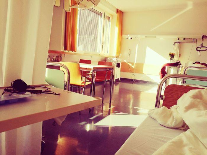 Klinik Innsbruck Hospital First Eyeem Photo