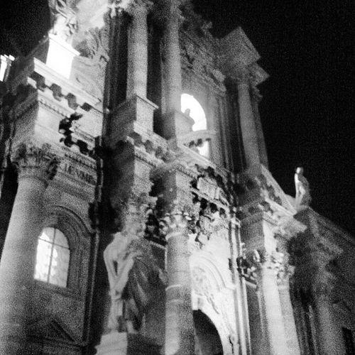 Chiesa del duomo Siracusa Sicily Sicilia Siracusa