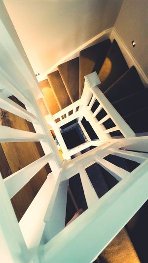 ==================================EyeEm Selects Steps And Staircases Architecture Built Structure Indoors  No People Spiral Staircase Cornwall Building Internal View Internaldesign Internal Architecture Sommergefühle Let's Go. Together. Wine Not