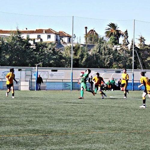 Football ⚽️❤️!! Enjoying Life