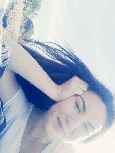 Sea Sunshine Enjoying The Sun Happy Saturday✨ Relaxing