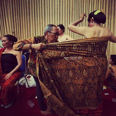 DODOT Oyikk Worlddanceday Solovely INDONESIA instadaily