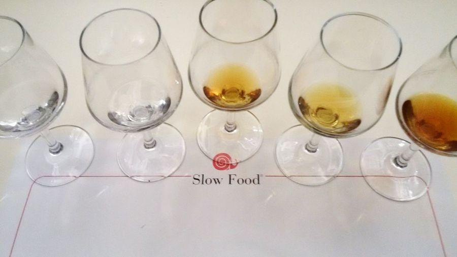 Vodka GIN Rhum Grappa Brandy assolutamente Made In Italy at Cheese 2015 Distillerylove Spirits @slow_food_italy Galaxys3