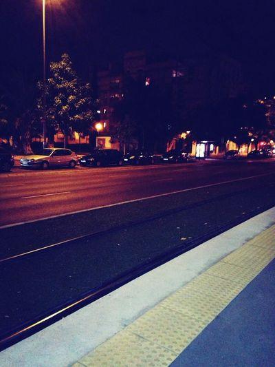 Murcia Goodnight
