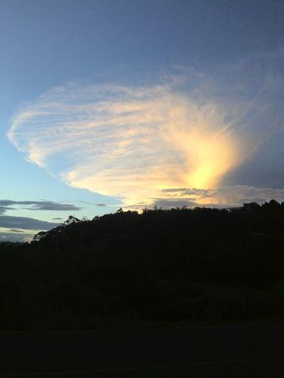Dramatic Sky Sky Cloud - Sky Enjoying Life Sunrise_Collection Sunrisephotography Sunrisesky.