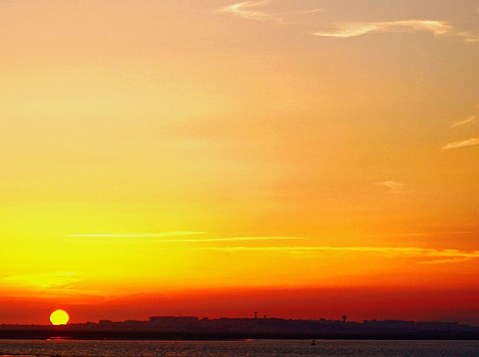 Sunset Sunset_collection Sky