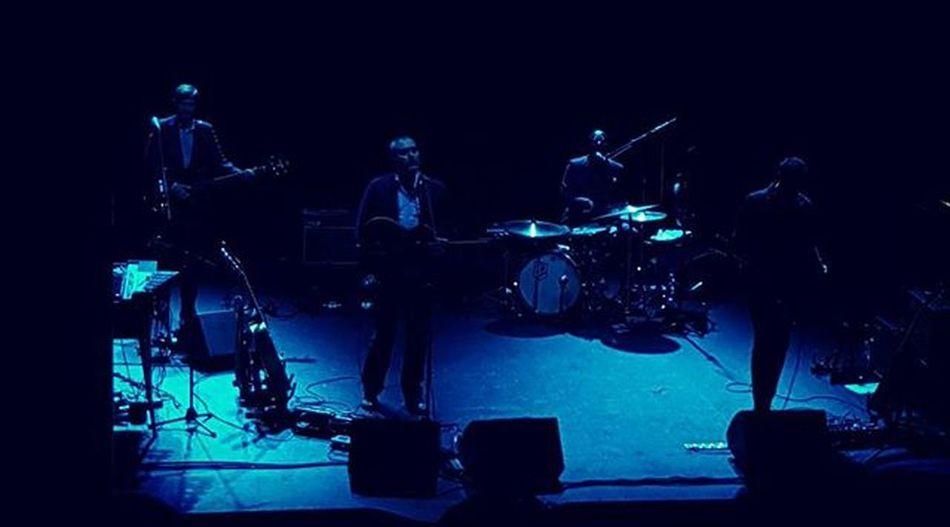 Tindersticks Live Concert