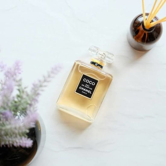 COCO CHANEL Perfumecollection Perfumes Scent Eau De Parfum Chanel Photography Photoshoot Flat Lay