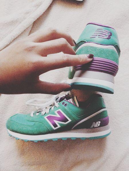 My baby love New Balance Nb  Shoes Fashion