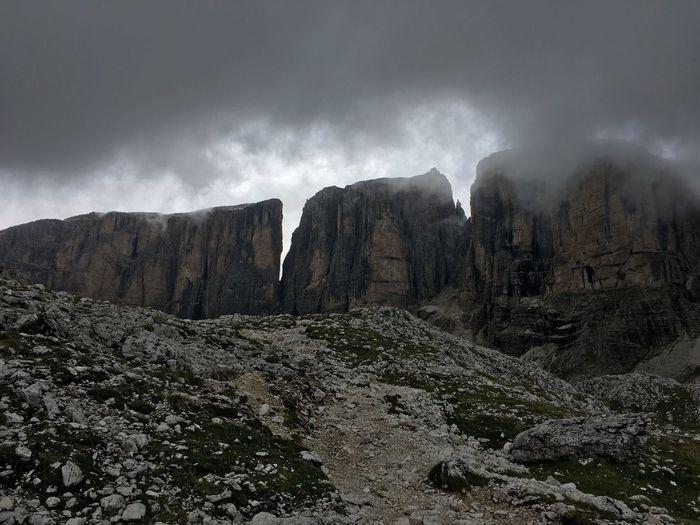 Italy Dolomites