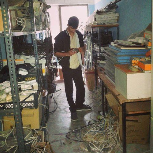 Okul Depo Kablo Ararken