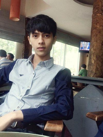 ^^ Hello World First Eyeem Photo