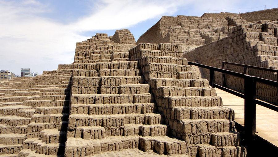 Peru Adobe