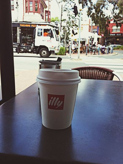 do you ever feel cool and lost in desperation Enjoying Life Relaxing Coffee ☕ Melbourne Cafe