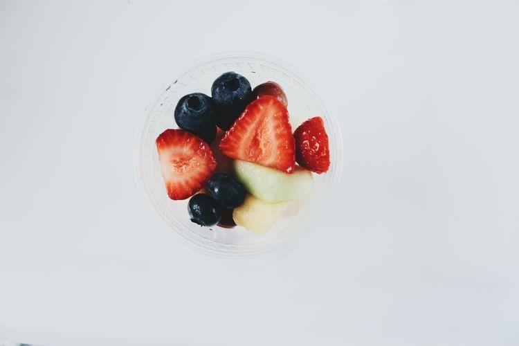 Strawberries//Fr