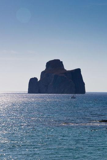 Blue Sea Pan Di