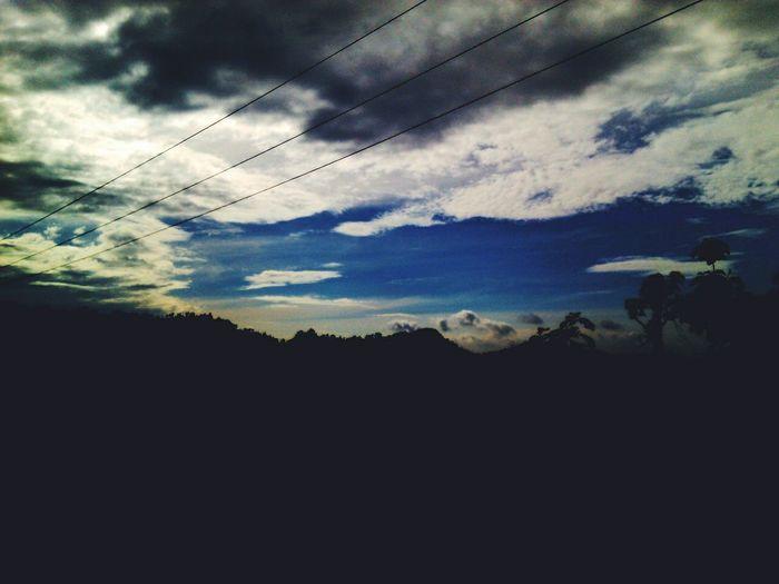 Sunrise VSCO Vscocam Oppoindonesia Kamerahpgw Oppocamera Opponeo3 Sunrise Nature Shillouet